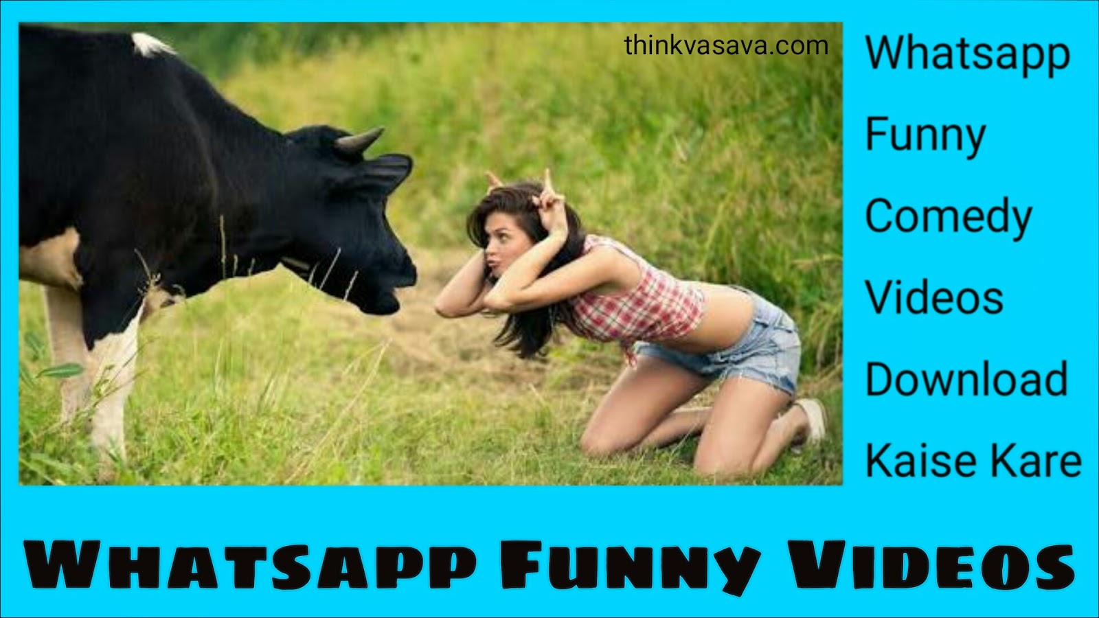 funny whatsapp videos free download