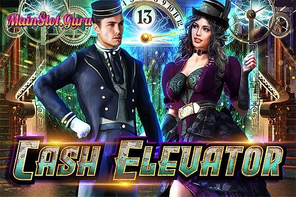 Main Gratis Slot Cash Elevator Pragmatic Play