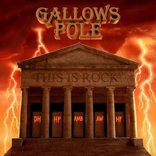 """Το τραγούδι των Gallows Pole """"Summerdays"""" από το album """"This Is Rock"""""""