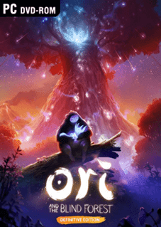 Ori and the Blind Forest: Definitive Edition - PC (Download Completo em Português)