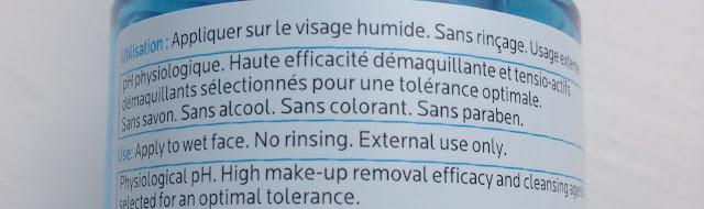 La Roche-Posay  Make Up Remover Micellar Water Gel