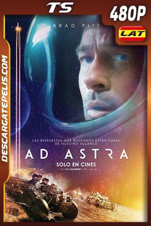 Ad Astra (2019) TS Latino