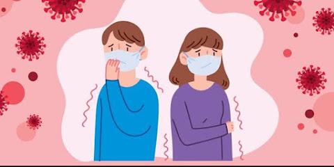 Tak Perlu Panik, Ini Perbedaan Gejala Virus Corona dengan Flu Biasa