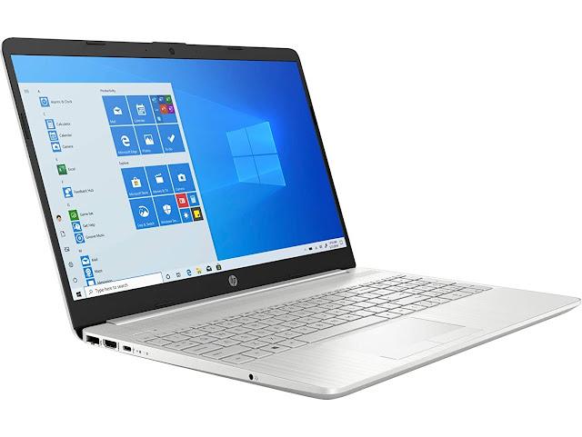 HP Laptop 15s-gr0012AU