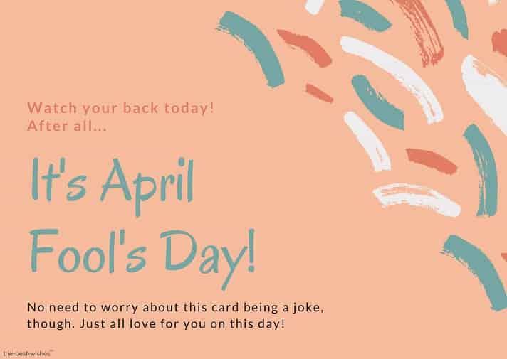 funny april fools day