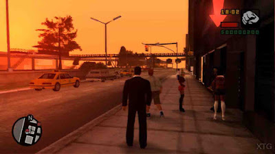 Download Game Grand Theft Auto: Liberty City Stories ISO PS2 (PC)