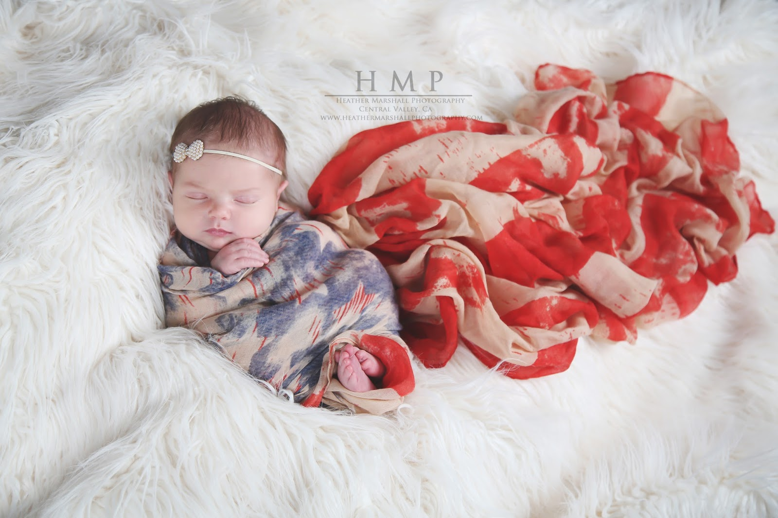 Newborn Photography Turlock Ca