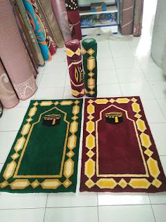 Grosir Karpet Musholla Rekomended Blitar