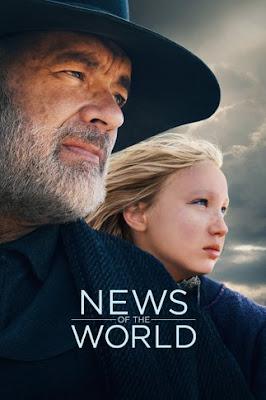 News of the World (2020) Dual Audio [Hindi 5.1ch – Eng 5.1ch ] 1080p WEB HDRip ESub 1.6Gb x265 HEVC