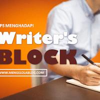Tips menghadapi Writer's Block