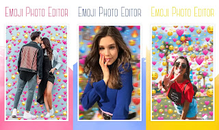 emoji photo editor online