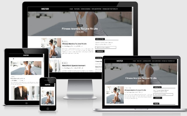 INSTER-Responsive-Blogger-Template