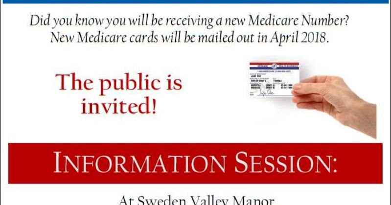 how to get a new medicare card