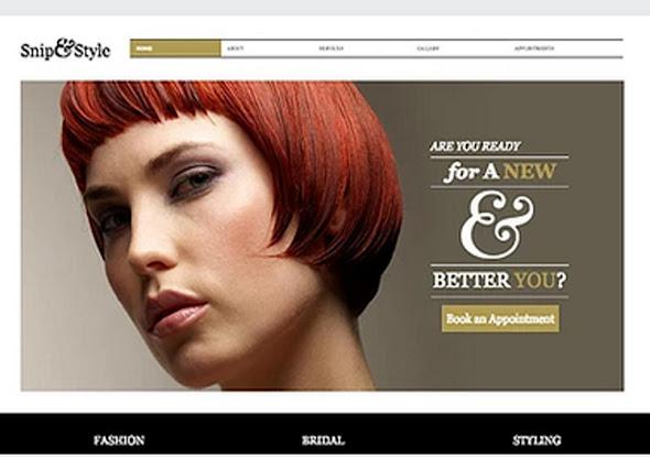 free salon website builder-wix-1