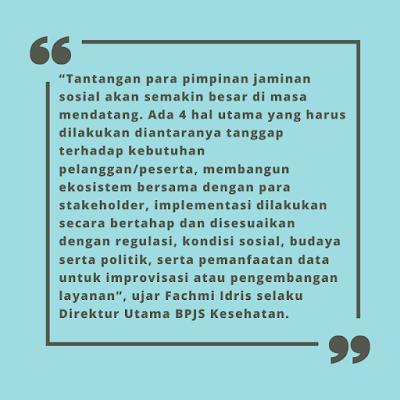 Digitalisasi BPJS