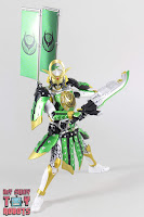 SH Figuarts Kamen Rider Zangetsu Kachidoki Arms 39
