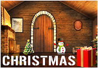 Play Mirchigame Mirchi Find Christmas Gift