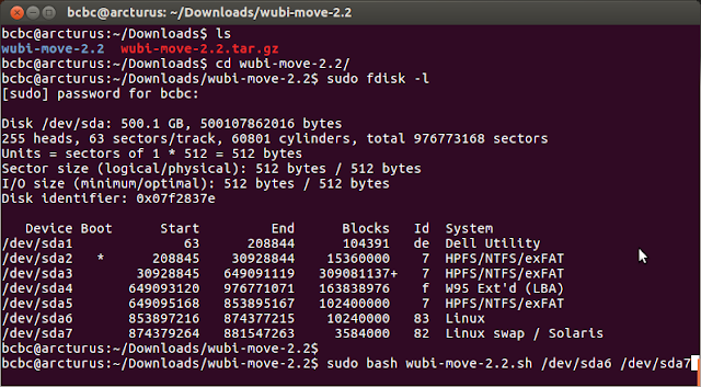 Wubi megathread [Archive] - Page 5 - Ubuntu Forums