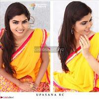 Aakanksha Singh TV Sow Actress Stunning Socila Media Pics ~  Exclusive 057.jpg