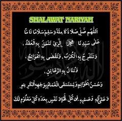 Teks Bacaan Sholawat Nariyah dan Manfaatnya