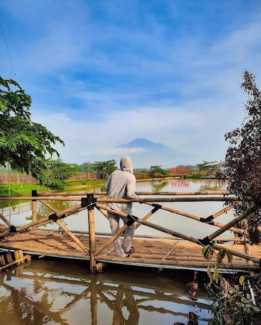 Destinasi Wisata Di Jawa Tengah Terbaru
