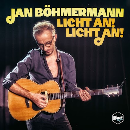 NMR in Concert  'Nazis auf Parties' | Jan Böhmermanns Anti Nazi Song 'Licht an! Licht an!'