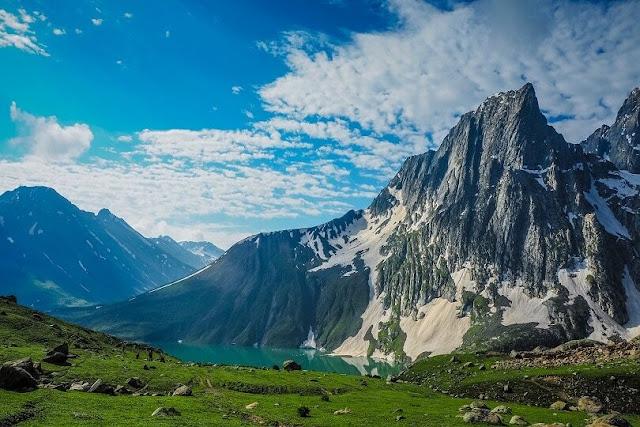 Jammu Kashmir-Map-Population-Culture-Economy-Tourism-Capital etc,