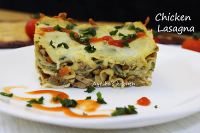 simple lasagna recipe with step by step pics easy to make recipe yummy chicken lasagne pasta recipe