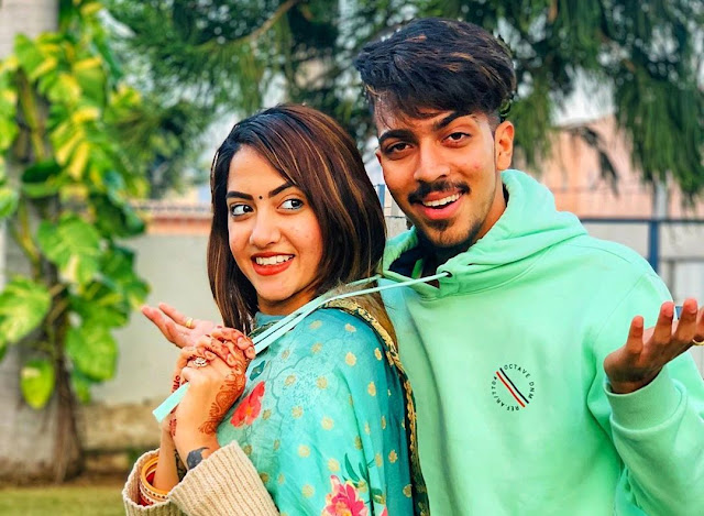 Sam Narula (TikTok Star) - Biography, Age, Height, Wife, Sister, Images, Instagram, Youtube, Songs & Much More.