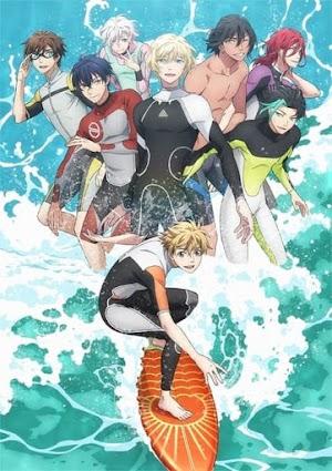 Descargar Wave!! Surfing Yappe!! (TV) (8/??) HD Sub Español Por Mega - Mediafire.