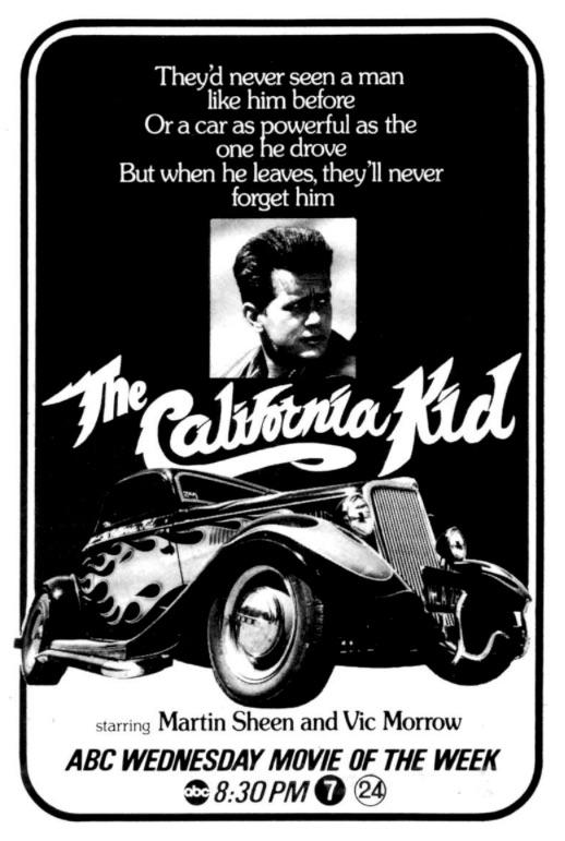 Every 70s Movie