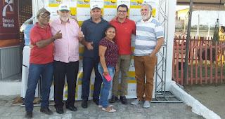 II Encontro de Caprinocultores do Território do Curimataú é realizado com sucesso em Barra de Santa Rosa