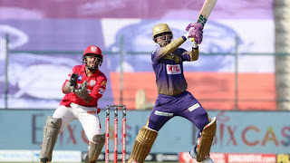 KKR vs KXIP Highlights - 24th Match IPL 2020