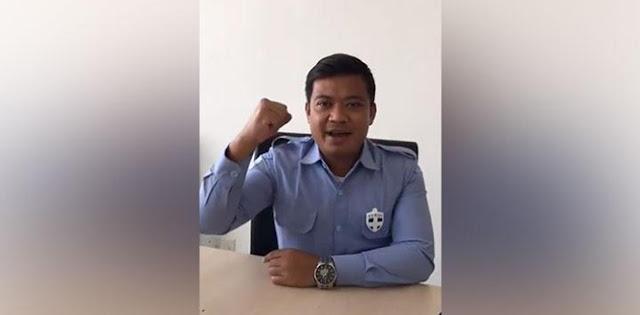 Dua Tersangka Masih Berkeliaran, Ini Peran Stafsus Menteri KKP Andreau Pribadi Misata