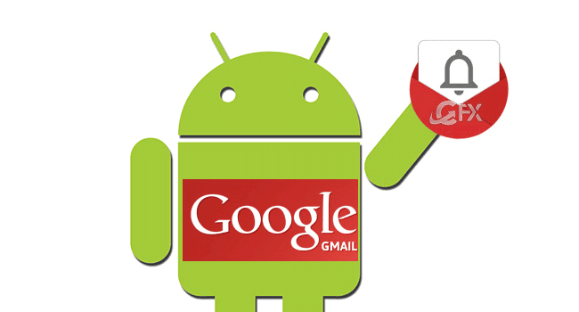 How To Change The Notification Sound in Gmail For Android