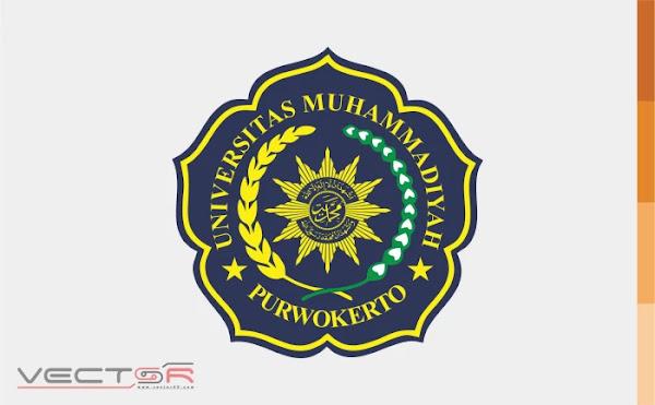 Logo UMP (Universitas Muhammadiyah Purwokerto) - Download Vector File AI (Adobe Illustrator)