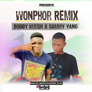 Wonphor remix by Bobby Kuush ft Sammy yang mp3 Download