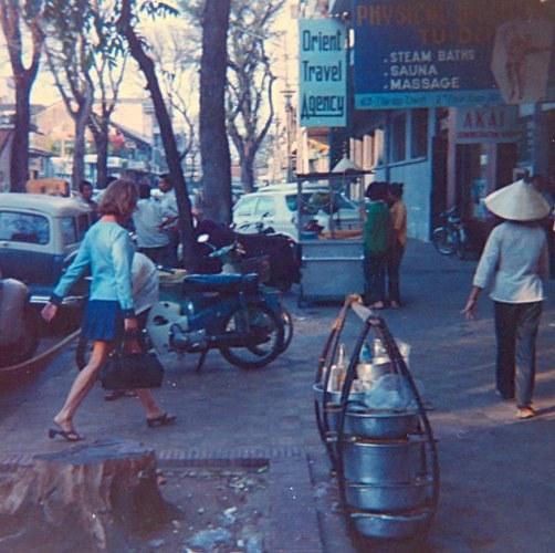 Sài Gòn năm 1970 có gì hot qua ống kính lính Mỹ? 4