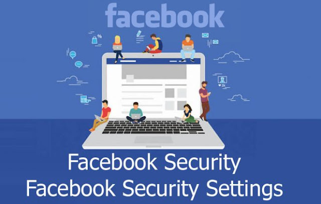 Facebook Security | Facebook Security Settings