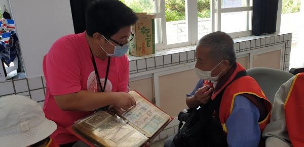 華山彰化站建站13週年 跟著紙幣環遊世界