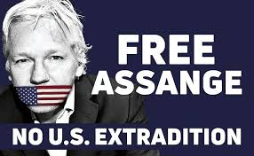 Die Folterung von Julian Assange