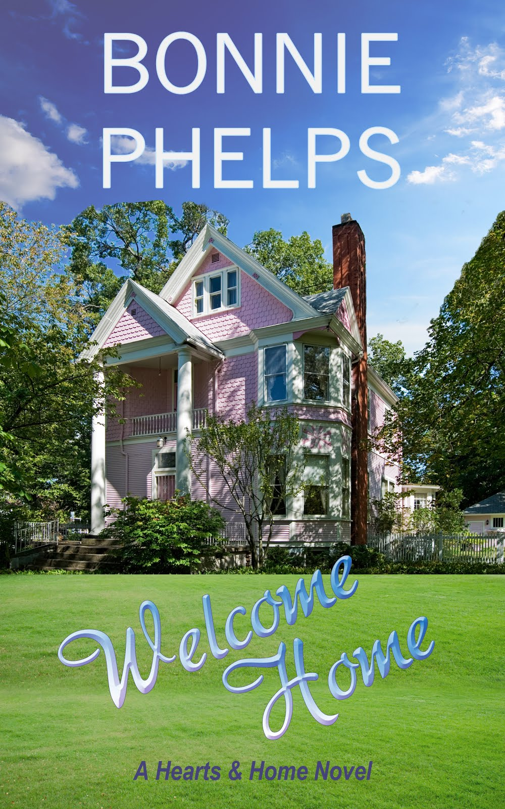 "Read A Preview of ""Welcome Home"""