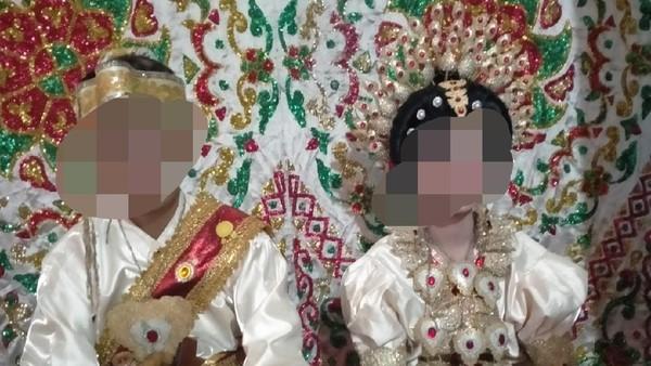 Awalnya Tak Tahu, Wanita di Sulsel Tetap Nikahi Wanita karena Telanjur Suka