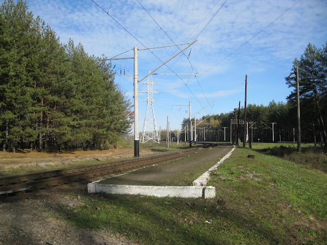 Блокпост 252 км (Кременчук)