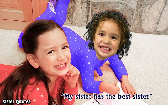 sister quotes for brother