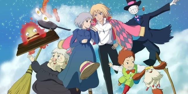 Netflix, Studio Ghibli'yi Ayaklarımıza Getiriyor!