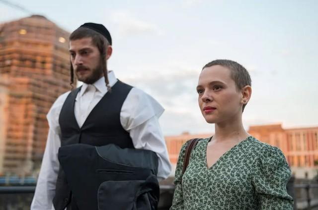 Unorthodox - Nada Ortodoxa - Dica de Minissérie Netflix