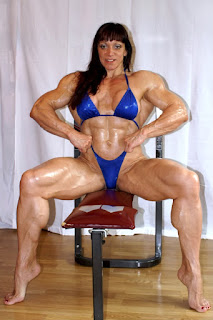 Female bodybuilding Get Motivation for daily fitness