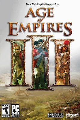 Age of Empires III - Complete Collection PC Game Download