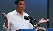 Duterte is fed up with his critics: Kung ayaw n'yo sa akin, mas ayaw ko sa inyo!